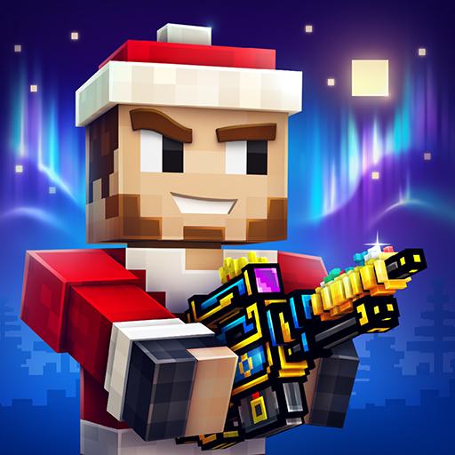 pixel gun 3d hack